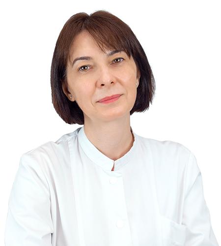 Dr. Gafton Alina
