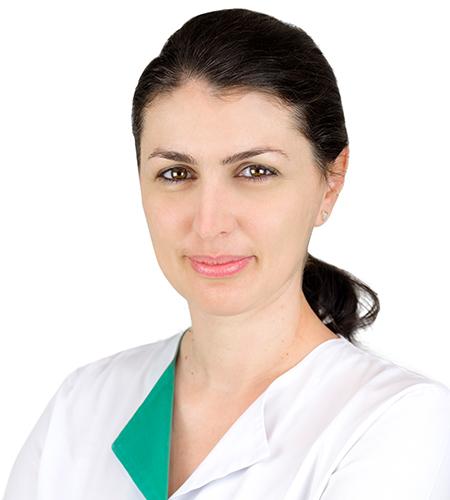 Dr. Lisan Iulia Oana