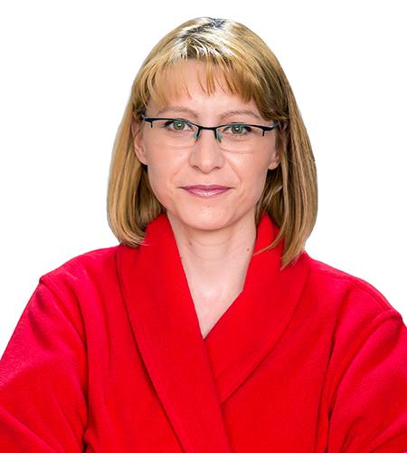 Dr. Mara Alina