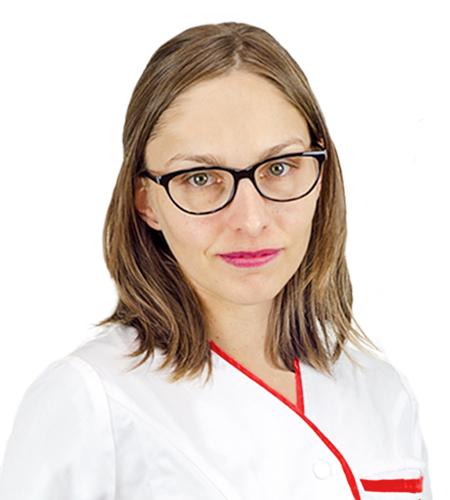 Dr. Sinea Laura