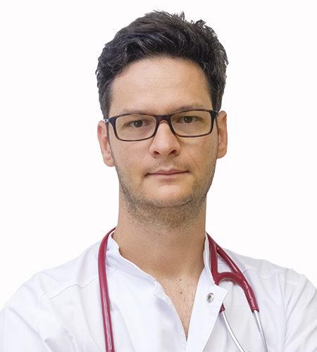 Dr. Alecu Alexandru Gabriel