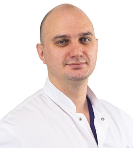 Dr. Cumpănașu Ion