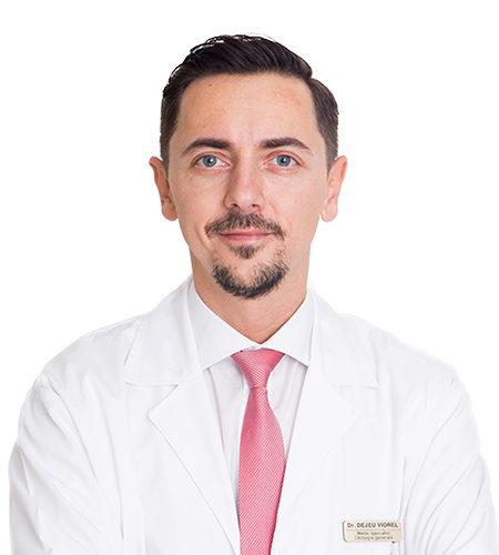 Dr. Dejeu Viorel