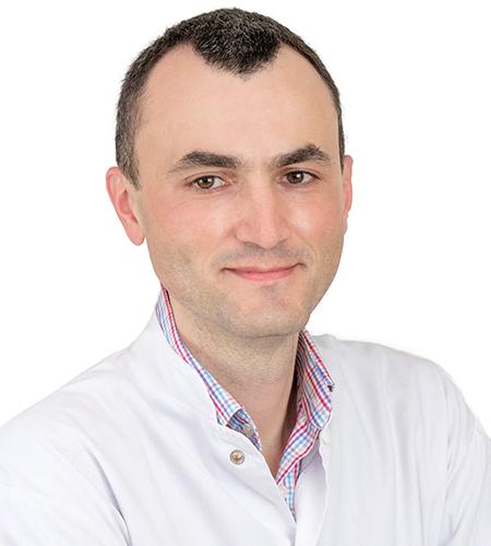 Dr. Barna Emanuel Ciprian