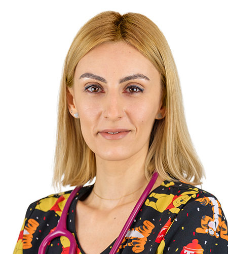 Dr. Bunea Narcisa Simona