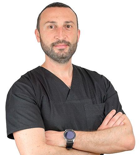 Prof. Bartoș Tiberiu Ioan