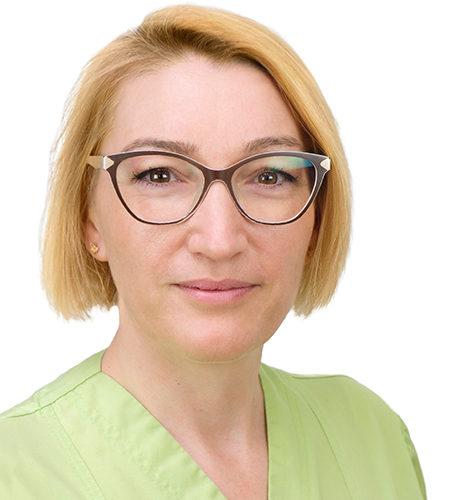 Dr. Jeler Alina