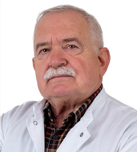 Prof. Univ. Dr. Kiss Lorant