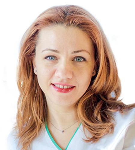Dr. Matei Ioana