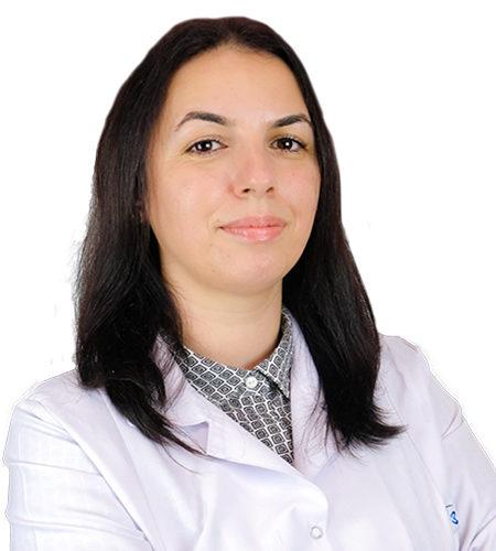 Dr. Nedelcu Mihaela