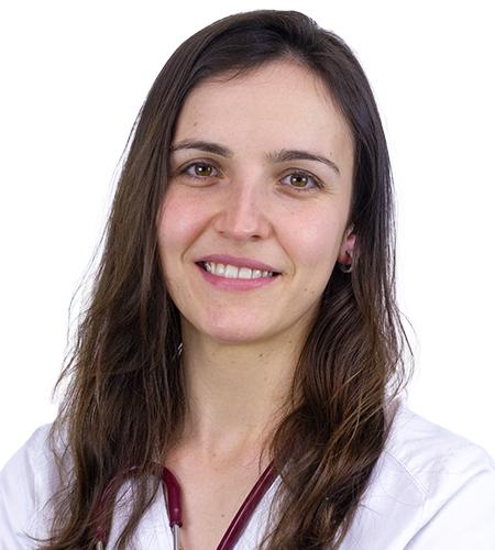 Dr. Noor Cristina
