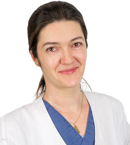 Dr. Munțiu Oana Valentina