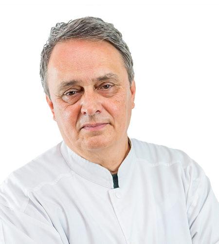Dr. Sora Daniel