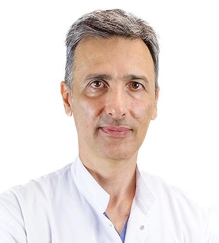 Dr. Ucenic Ovidiu Mircea