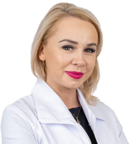Dr. Vaida Oana
