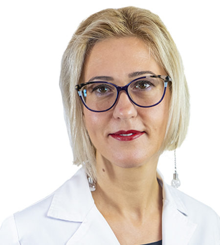 Dr. Vasilache Veronica