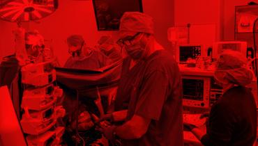 Chirurgie Cardiovasculară