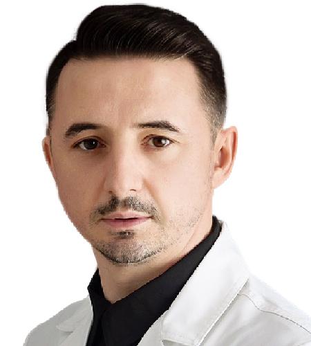 Dr. Țibea Cristian