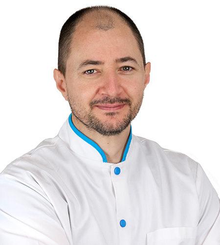 Dr. Ispașoiu Florin