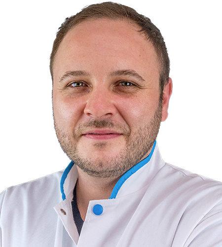 Dr. Mureșan Mihai Ștefan