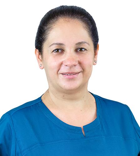 Dr. Crețu Raluca