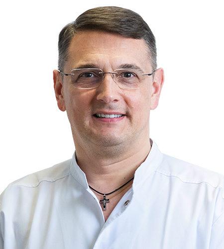 Dr. Eniu Dan Tudor