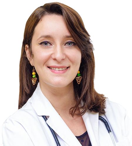Dr. Rău Ramona Teodora